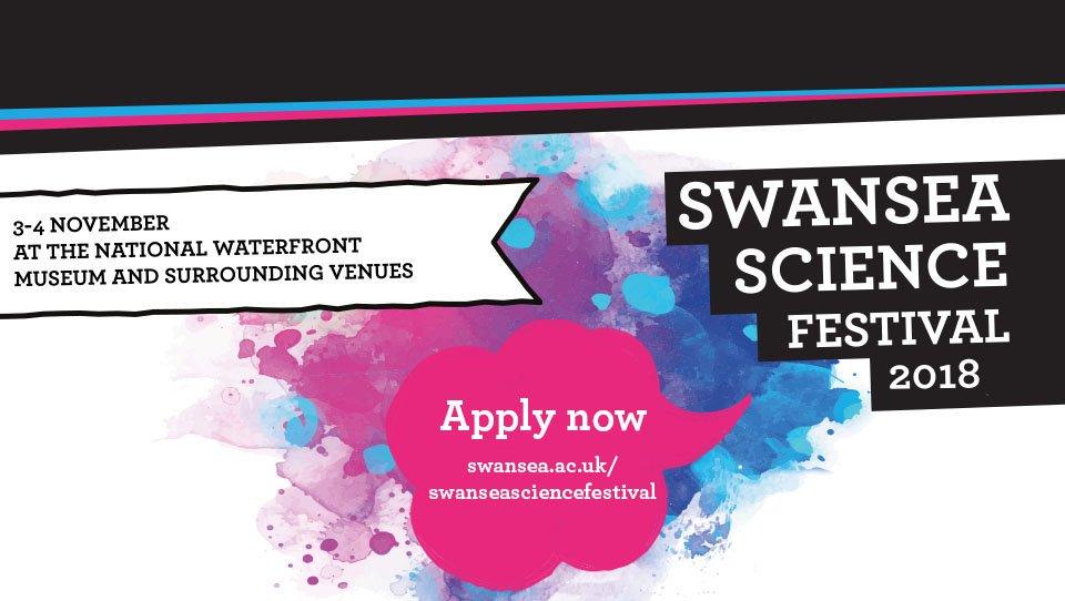 Swansea science fair