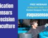 APPLICATION OF SENSORS IN PRECISION AQUACULTURE